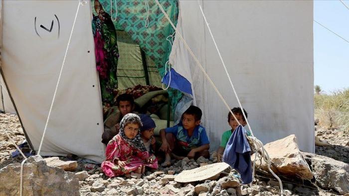 350,000 people displaced in Yemen in 2019: UN