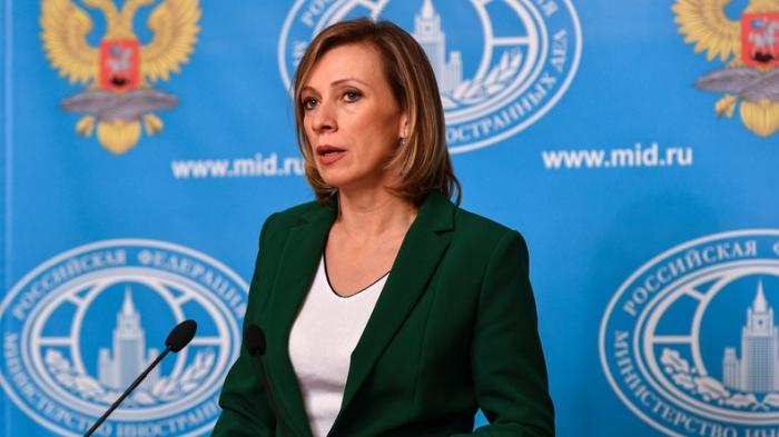 Außenministerium Russlands:  Es muss alles getan werden, um den Berg-Karabach-Konflikt beizulegen
