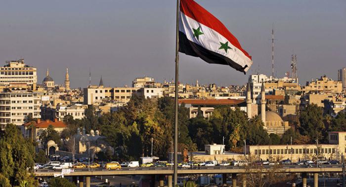 """Russlands Außenminister: """"Krieg in Syrien definitiv beendet"""""""