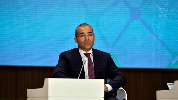 Turnover in Azerbaijani non-oil sector increases - minister