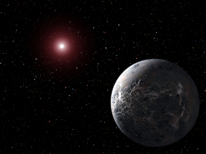 Why the search for Alien life may need to think small to go large-  iWONDER