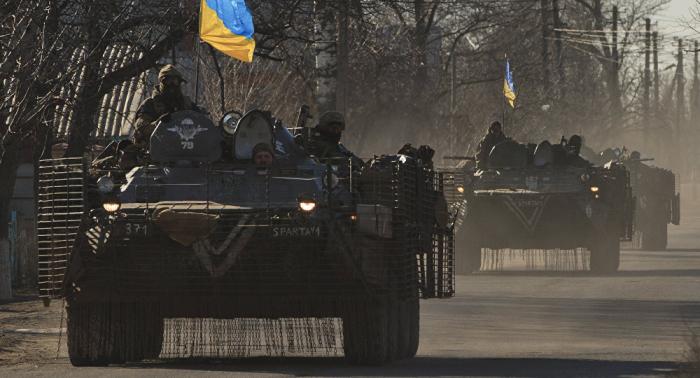 US-Militärhilfe für Ukraine:  Washington gibt Hunderte Millionen Dollar frei