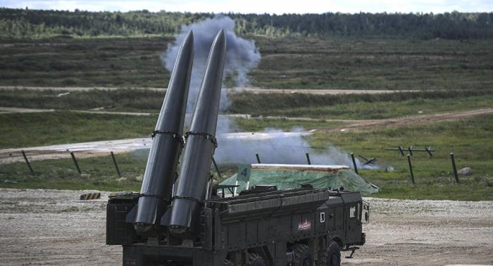 Britischer Militär nennt gefährlichste russische Waffen