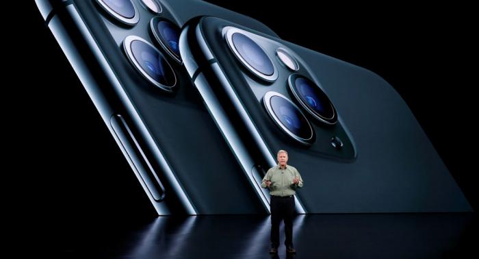 iOS 13:   Hallan una falla en el sistema antes de su estreno