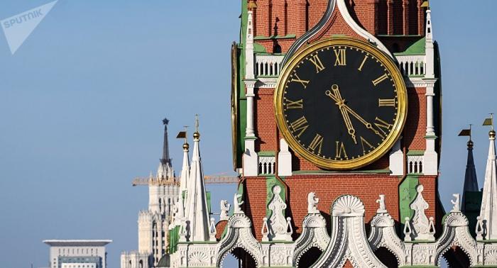 El Kremlin critica a Zelenski por su llamado a mantener las sanciones contra Rusia