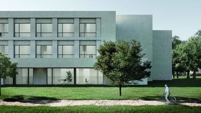 Amancio Ortega dona 90 millones para construir siete residencias de mayores