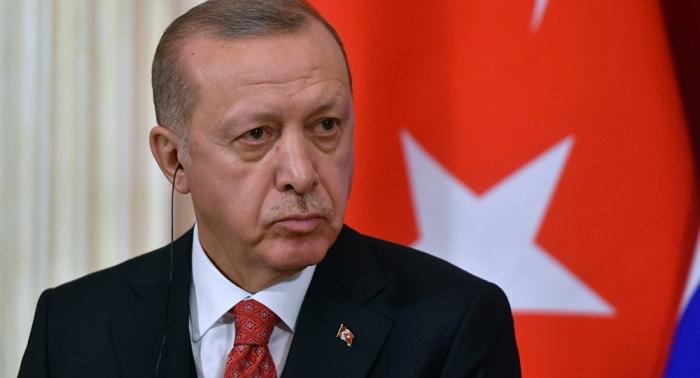 US-Vorgehen in Syrien entspricht nicht Ankaras Erwartungen – Erdogan