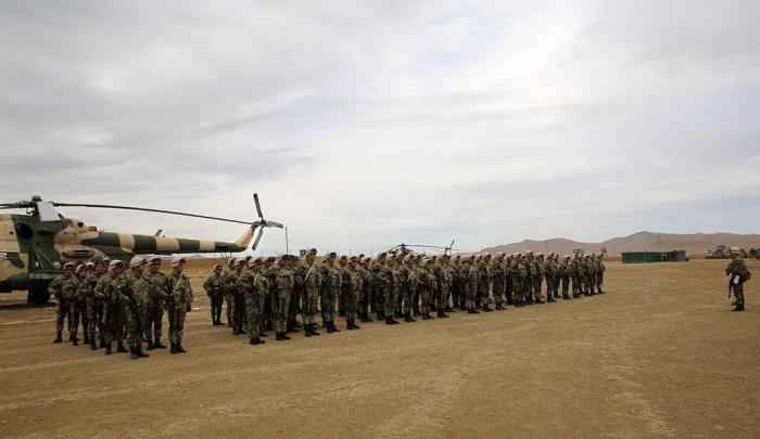 Baku hosts NATO evaluation exercises