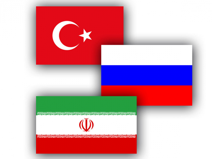 Turkey to host 5th trilateral summit on Syria