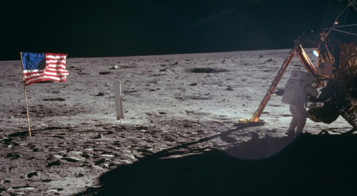 Why is it so hard to Land on the Moon?-  iWONDER
