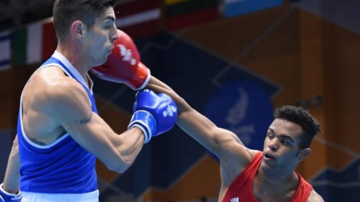 Daha iki boksçumuz dünya çempionatının 1/8 finalında