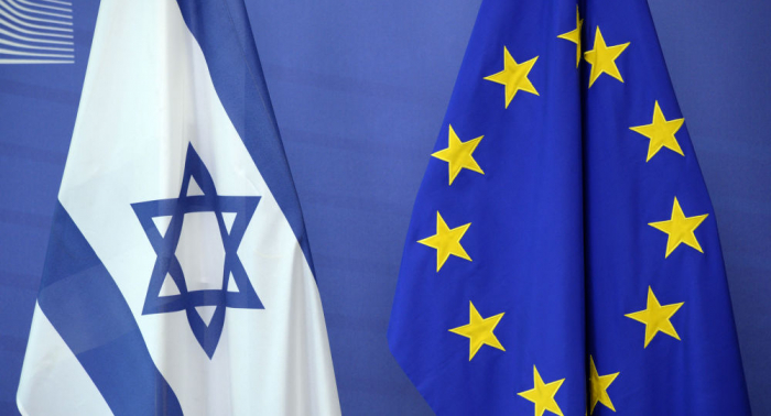 """Deutsches Geld tötet Juden"": Unbekannte beschmieren EU-Botschaft in Israel –   Foto"