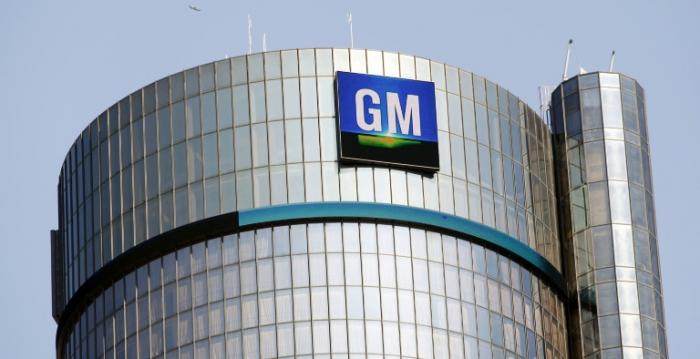 Some 46,000 General Motors auto workers strike in US