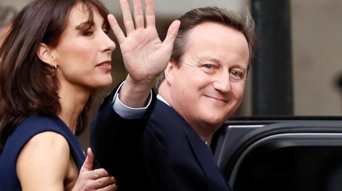 «The Guardian» se disculpa tras menospreciar el dolor de Cameron por la muerte de su hijo discapacitado