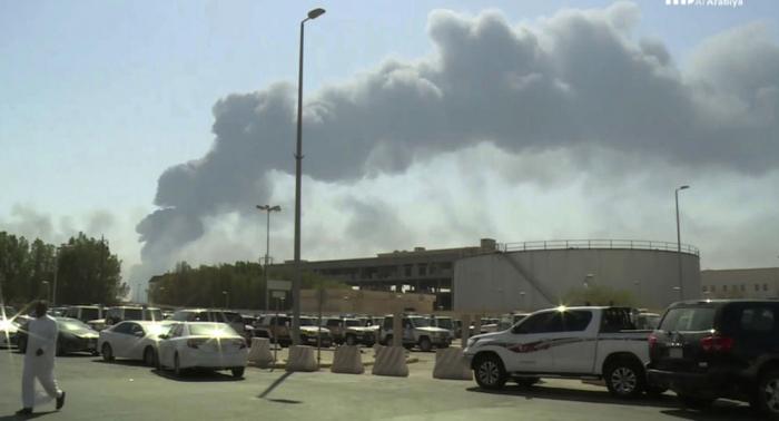 Ruhani zur Attacke auf saudische Ölraffinerien: Volk Jemens hat das Recht auf Selbstverteidigung