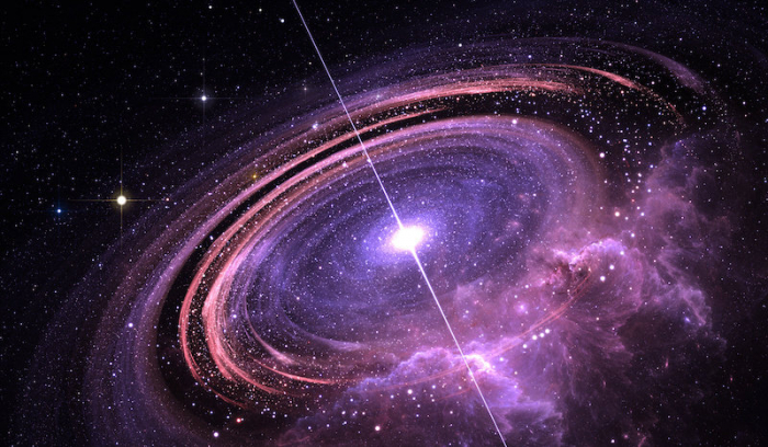 Scientists discover most massive neutron star ever seen