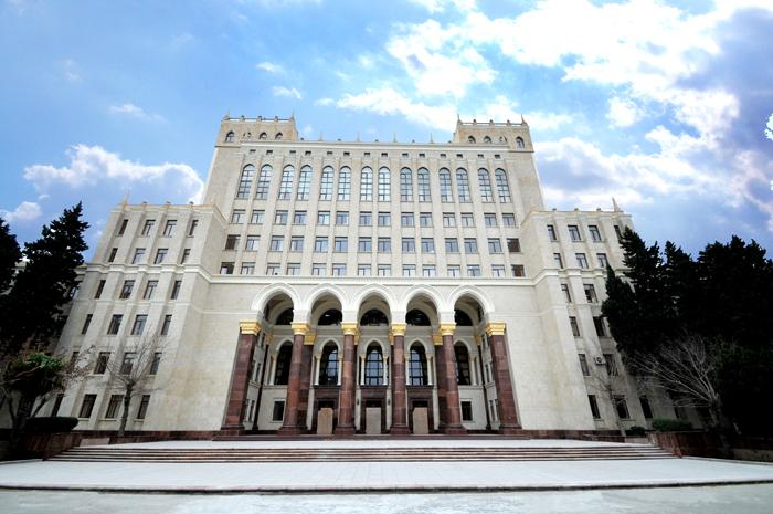 Científicos azerbaiyanos crearon un nuevo stand para las ametralladoras de gran calibre
