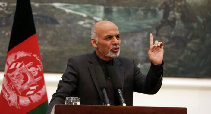 Decenas de muertos y heridos tras una explosión en el acto de campaña del presidente afgano