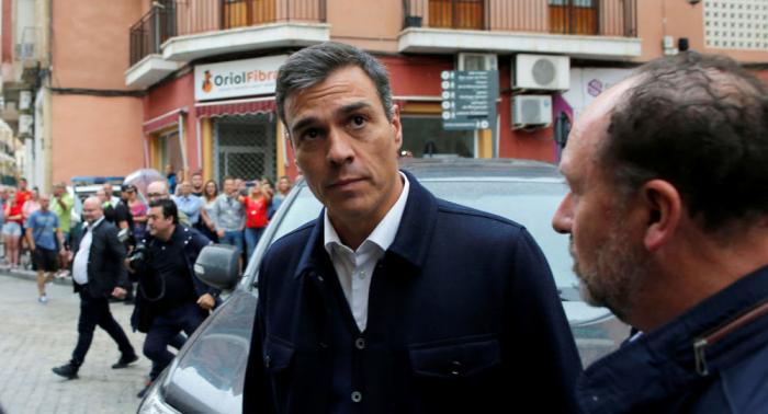 Pedro Sánchez buscará un acuerdo de última hora antes de reunirse con el rey