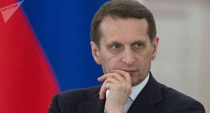 Nach Attacken in Saudi-Arabien:   Militärszenario nicht ausgeschlossen – Russischer Geheimdienstchef