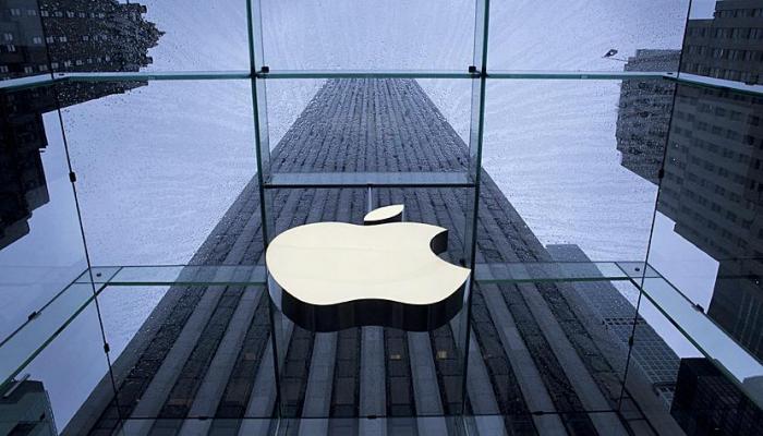 "Apple nennt EU-Milliarden-Steuerforderung ""realitätsfern"""