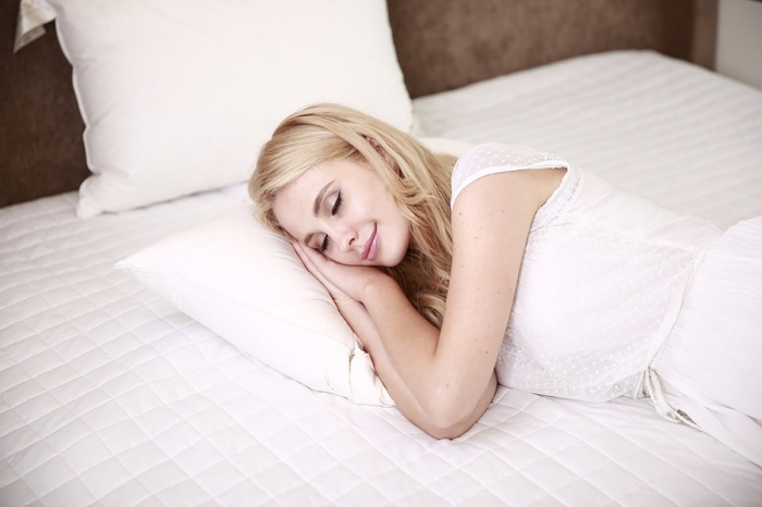 Sleeping needs may be driven by brain activity intensity: study