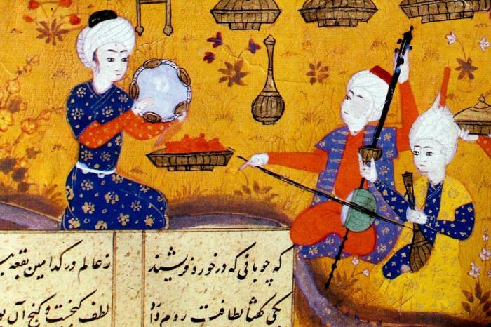 Hoy es el Día Nacional de la Música de Azerbaiyán