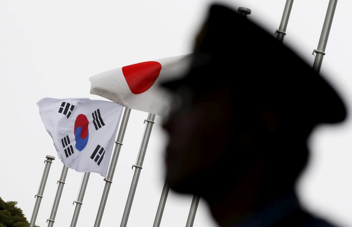 South Korea removes Japan from fast-track trade