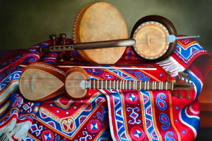 Aserbaidschan feiert Nationalen Musiktag -  VIDEO