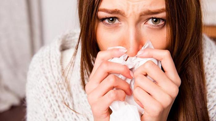 Científicos logran desactivar el virus que provoca el resfriado común