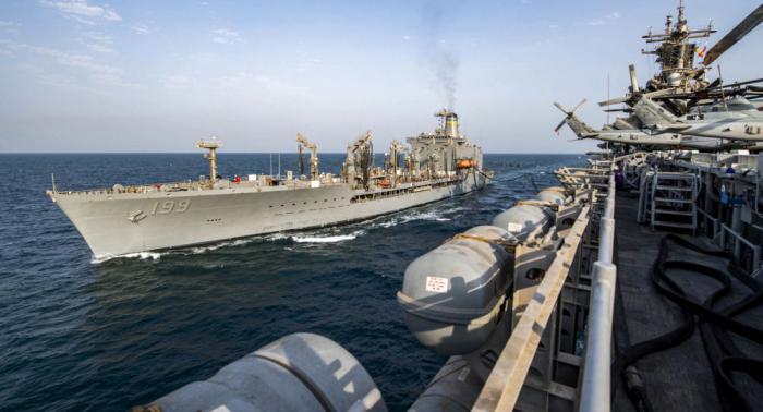 Arabia Saudí decide unirse a la misión de seguridad marítima de EEUU