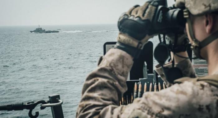 Saudi-Arabien schließt sich US-geführter Mission im Persischen Golf an