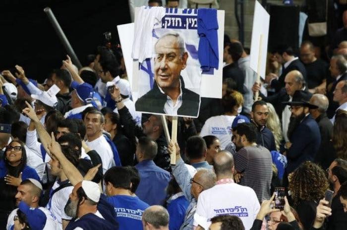 İsraildə parlament seçkiləri: