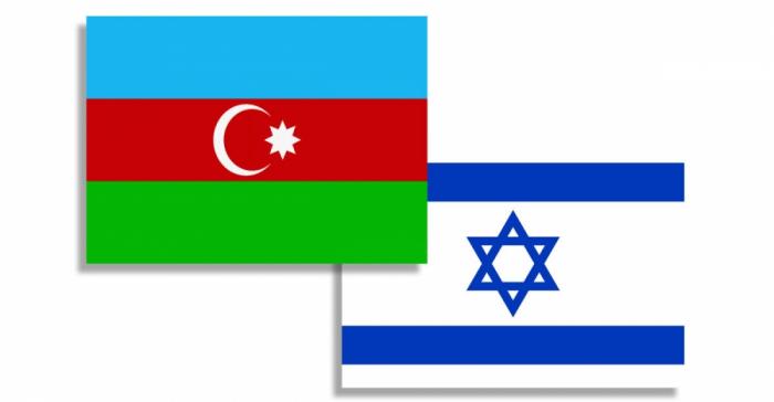 Las exportaciones de Azerbaiyán a Israel aumentan