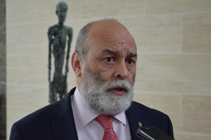 Viceministro de Venezuela: Transferiremos con orgullo la presidencia del Movimiento de Países No Alineados a Azerbaiyán