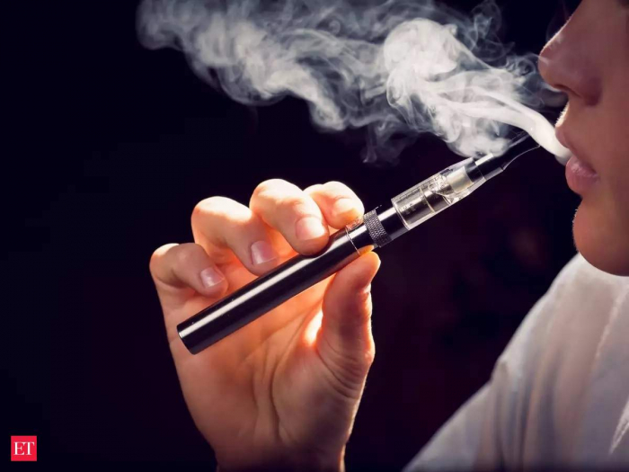 India bans e-cigarettes as vaping backlash grows