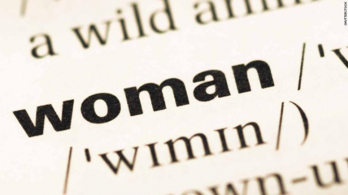 Thousands sign petition to remove sexist terms from Oxford Dictionaries