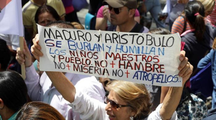 Maduro lanza un nuevo censo que pone en riesgo la vivienda de los emigrantes venezolanos