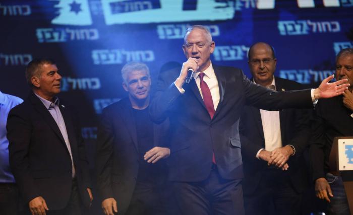 Elecciones en Israel 2019:   segundo 'round'