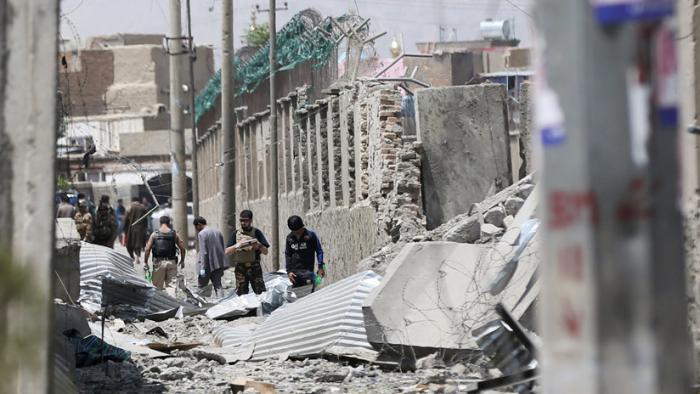 Explosión al sur de Afganistán deja 20 muertos y 60 heridos