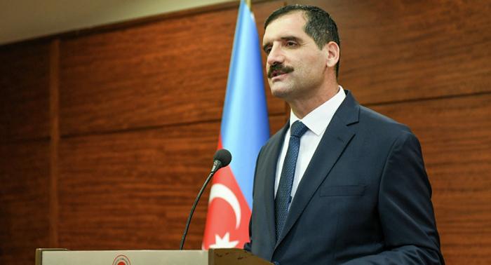 """El embajador turco:   """"El comercio no es suficiente para ampliar relaciones económicas"""""""