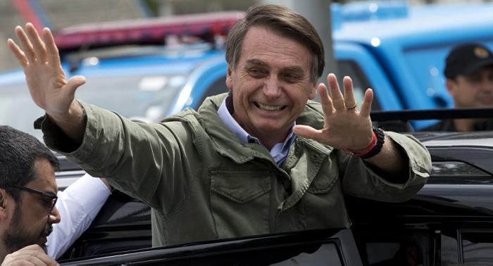 Presidente brasileño se recupera y estará en la asamblea de la ONU