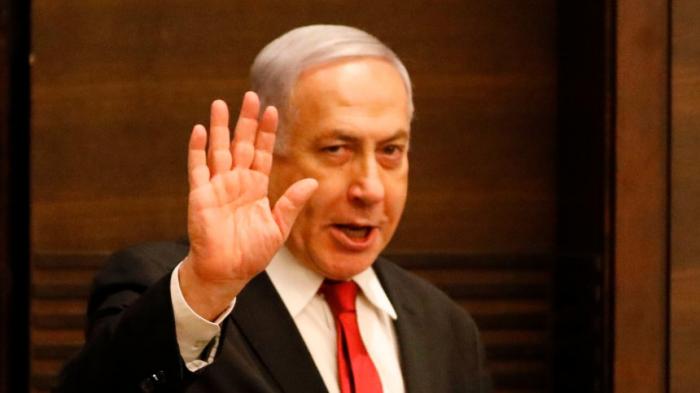 Netanyahu bringt sich als Mitglied einer Einheitsregierung ins Spiel