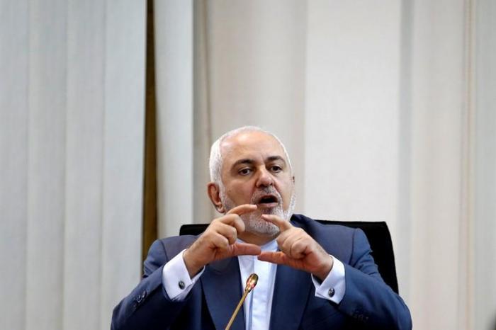 Irans Außenminister warnt bei Angriff auf sein Land vor offenem Krieg