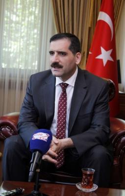 Erkan Ozoral:   La información sobre la deportación de ciudadanos azerbaiyanos de Turquía no refleja la realidad