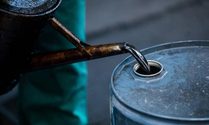 Azerbaiyán aumenta el volumen de petróleo y productos derivados del petróleo exportados a Georgia