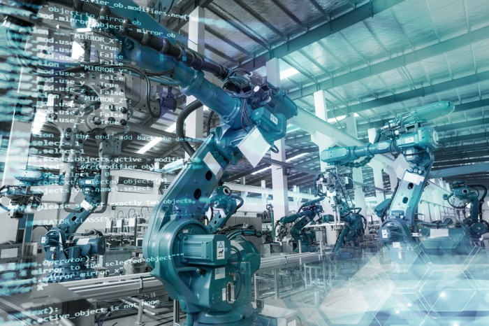 The Economic Consequences of Automation-  OPINION