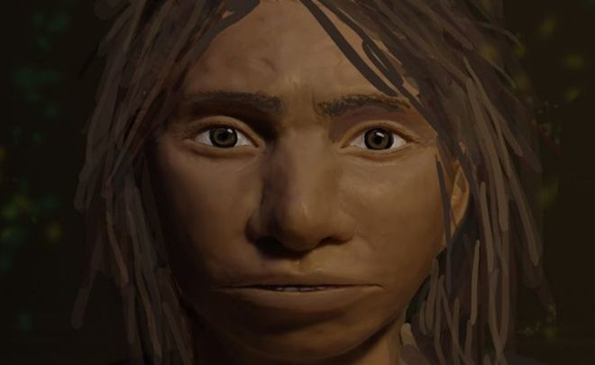 Denisovans: Face of long-lost human relative unveiled
