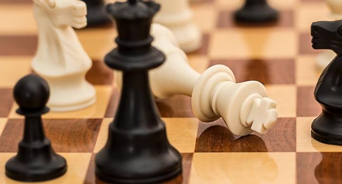 Perder 5 kilos en 10 días jugando ¿ajedrez? La ciencia explica cómo es posible