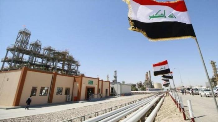 Irak alerta  :   No venderemos ni un barril de petróleo a Arabia Saudí